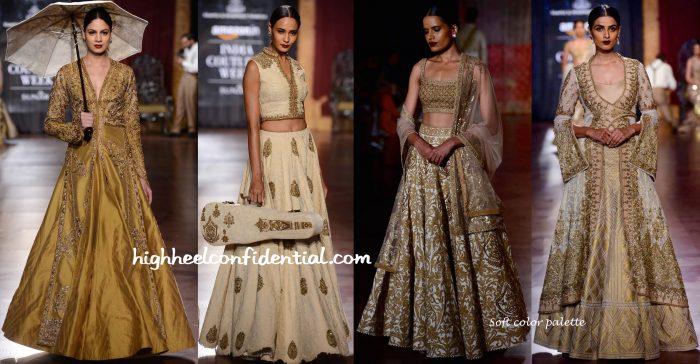rimple and harpreet narula-india couture week 2015-5
