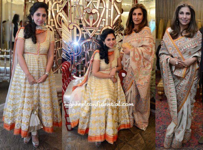 rinkie-khanna-dimple-kapadia-abu-jani-sandeep-khosla-bridal-week