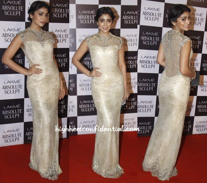 shriya-saran-gaurav-gupta-lakme-fashion-week-2015