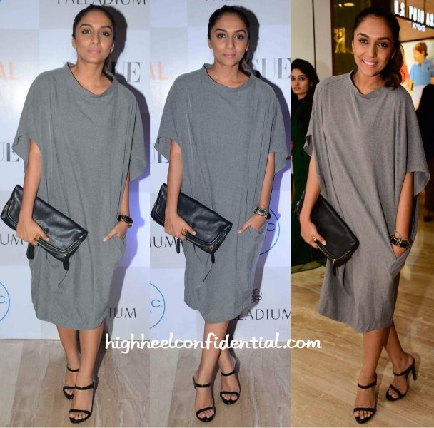 Shveta Salve At Vogue's Fashion's Night Out