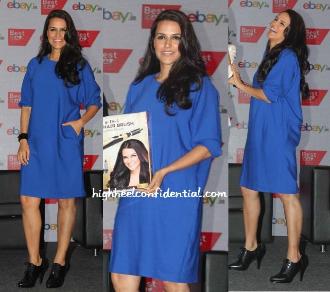 neha-dhupia-cos-best-deal-tv-promotions