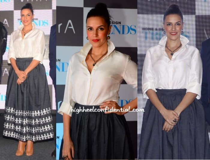 neha-dhupia-ilk-trends-awards-2015