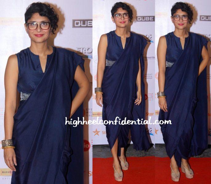 Kiran Rao In Rashmi Varma At MAMI 2015 Opening Night-1