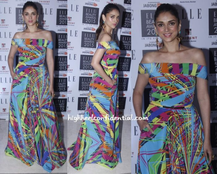 aditi-rao-hydari-urvashi-joneja-elle-beauty-awards-2015
