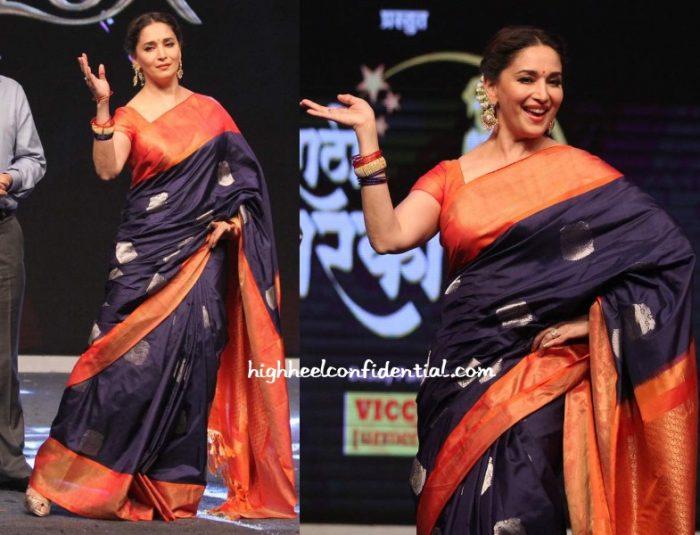 madhuri-dixit-gaurang-zee-marathi-show