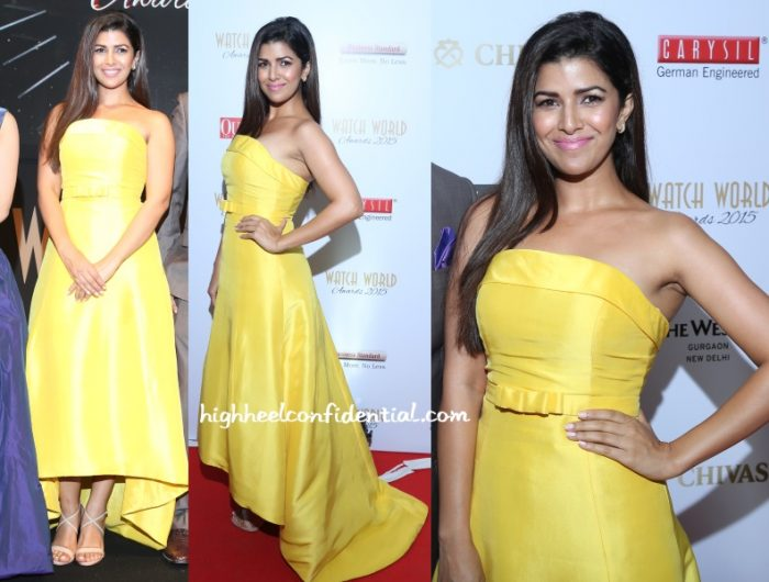 nimrat-kaur-watch-world-awards-2015-sharnita-nandwana