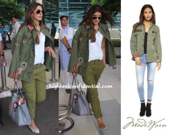 shweta-bachchan-madeworn-jacket-goyard-bag