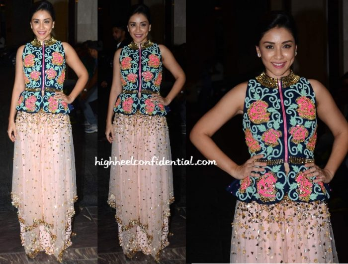 amrita-puri-papa-dont-preach-masaba-madhu-wedding-reception