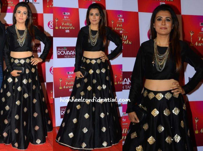 mini-mathur-payal-singhal-telly-awards-2015