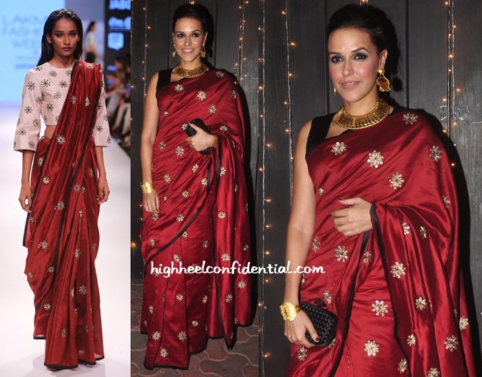 neha-dhupia-payal-singhal-shilpa-diwali-party