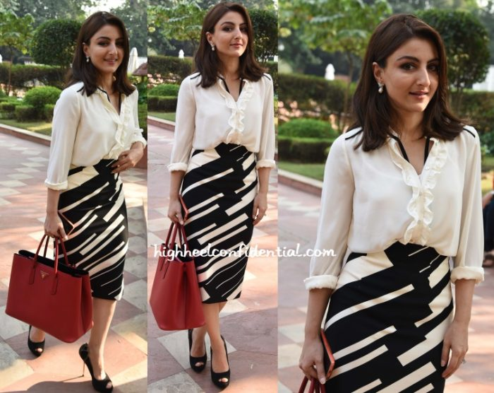 soha-ali-khan-women-world-summit-zara-prada