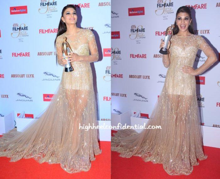 jacqueline-fernandez-shady-zeineldine-filmfare-glamour-awards-2015-1