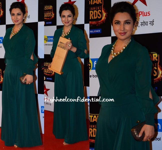 tisca-chopra-bebe-big-star-entertainment-awards-2015