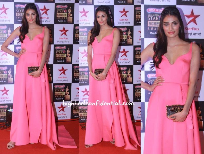athiya-shetty-gauri-nainika-star-screen-awards-2016