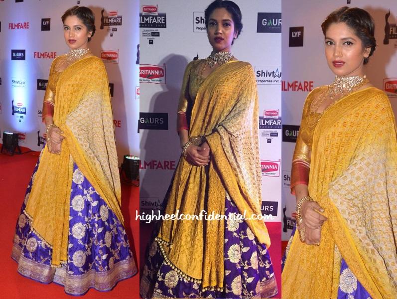 bhumi-pednekar-manish-malhotra-filmfare-awards-2016