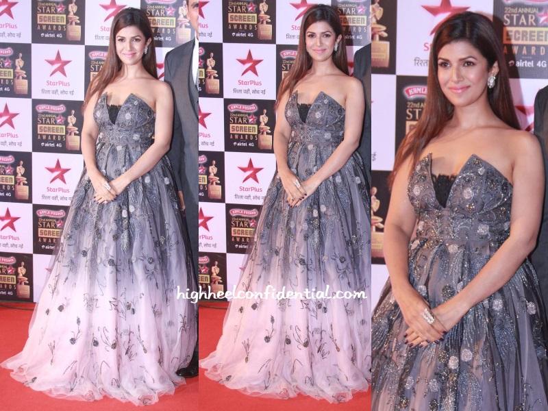 nimrat-kaur-shehlaa-star-screen-awards-2016