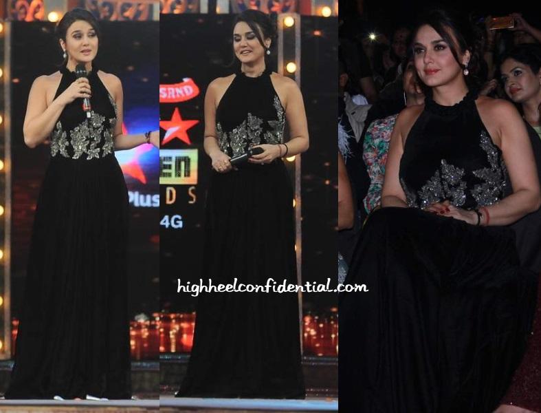 preity-zinta-manish-malhotra-star-screen-awards-2016