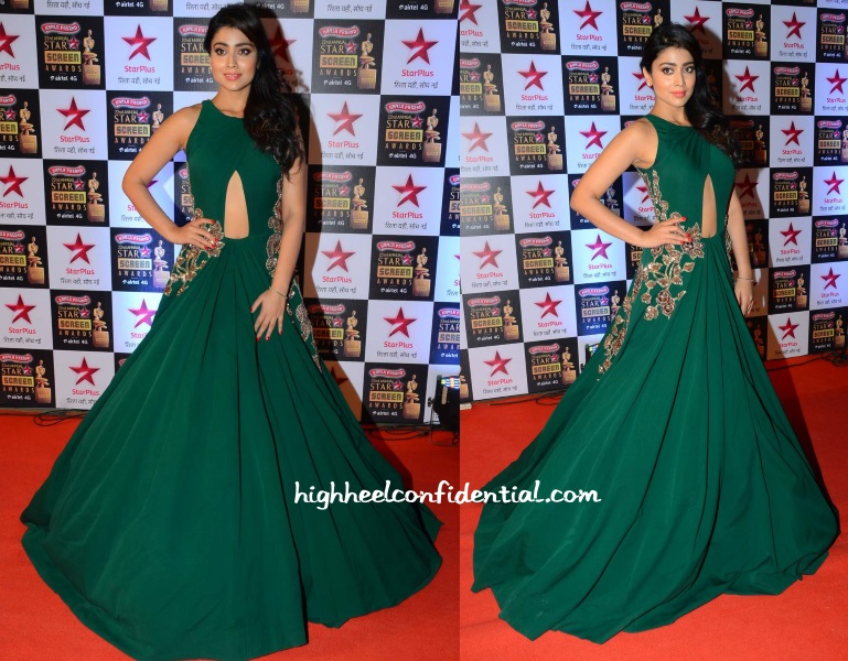 shriya-saran-manish-malhotra-star-screen-awards-2016