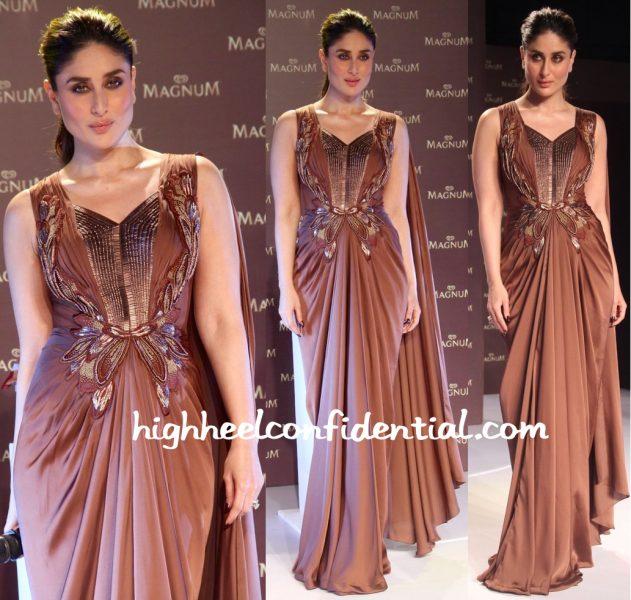 Kareena Kapoor In Amit Aggarwal At Magnum Event-1