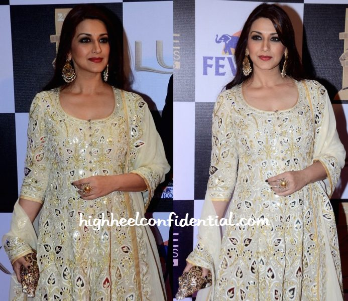 Sonali Bendre At Zee Cine Awards 2016-abu sandeep