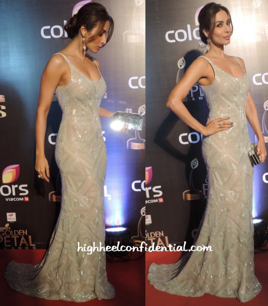 Malaika Arora Khan In Aiisha Ramadan At Golden Petals Awards 2016-1
