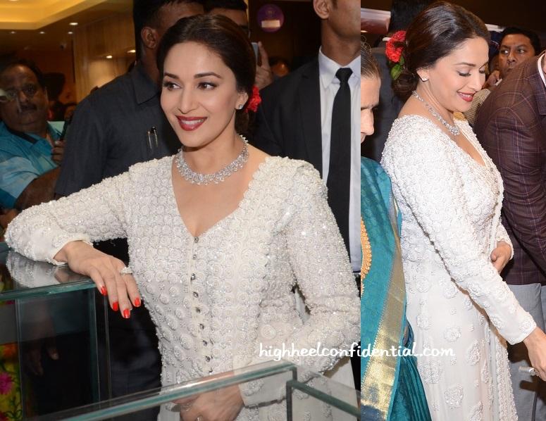 madhuri-dixit-abu-sandeep-png-jewellers-store-launch-1