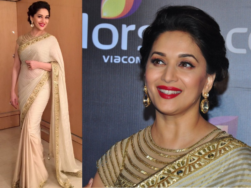 madhuri-dixit-colors-party-arpita-mehta-1