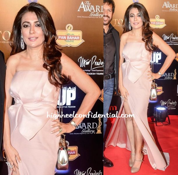 mini mathur at toifa 2016