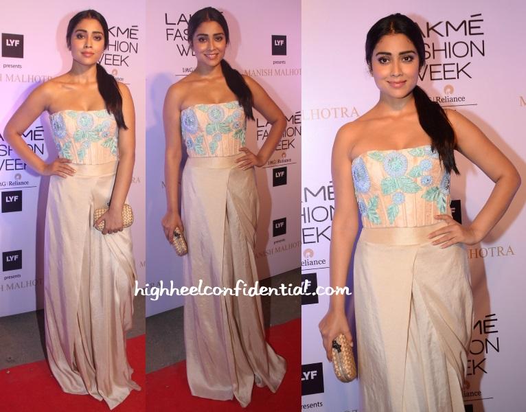 shriya-saran-manish-malhotra-lakme-fashion-week-2016