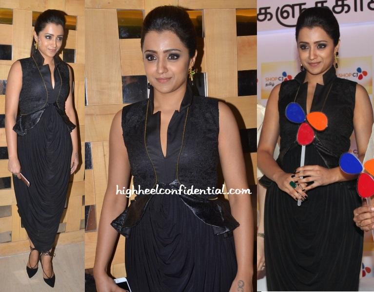 trisha-krishnan-jyoti-sachdev-shopcj-tamil-launch