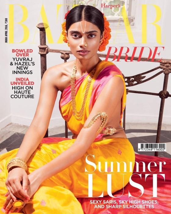 archana-akil-kumar-bazaar-bride-rajesh-pratap-singh-april-2016