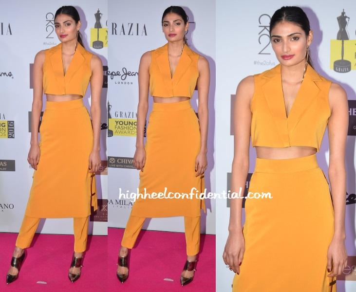 athiya-shetty-nikhil-thampi-grazia-young-fashion-awards-2016