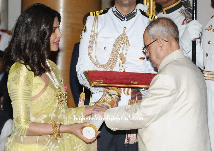priyanka-chopra-madhurya-padma-shri-awards-2016-1