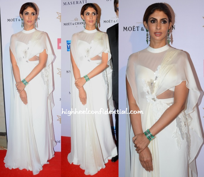 shweta-bachchan-jani-khosla-hello-hall-fame-awards-2016