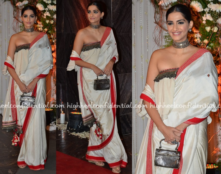sonam-kapoor-nikasha-bipasha-karan-wedding-reception