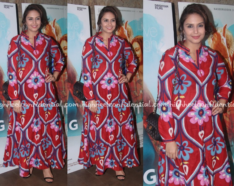 huma-qureshi-swati-vijaivargie-waiting-screening