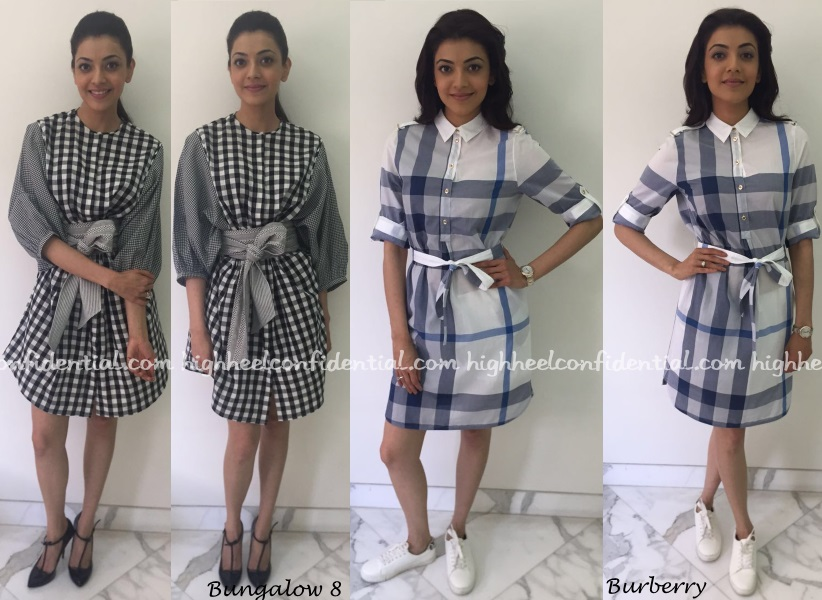 kajal-aggarwal-burberry-bungalow-8-do-lafzon-promotions