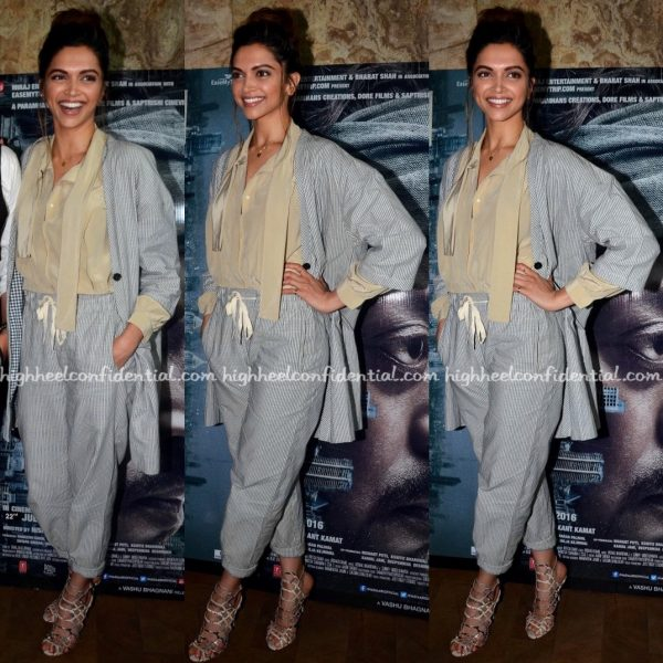 Deepika Padukone At Madaari Screening-1