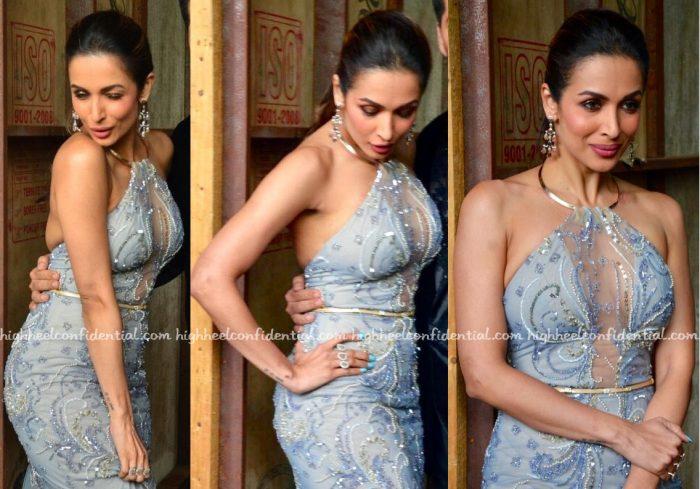 Malaika Arora Khan Wears Galia Lahav To India's Got Talent Sets-2