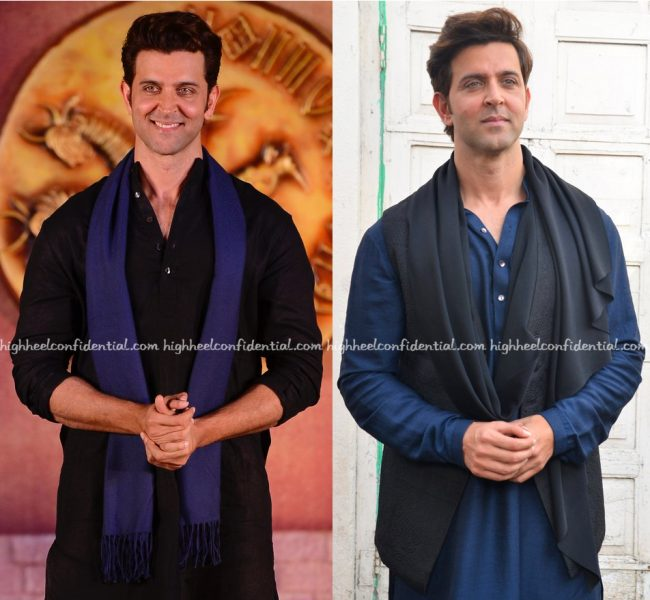 hrithik roshan at mohenjo daro trailer launch and promotions-2
