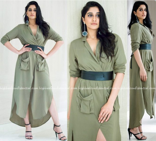 Regina Cassandra In SR Store And Eurumme At Oppo Mobile Launch-2