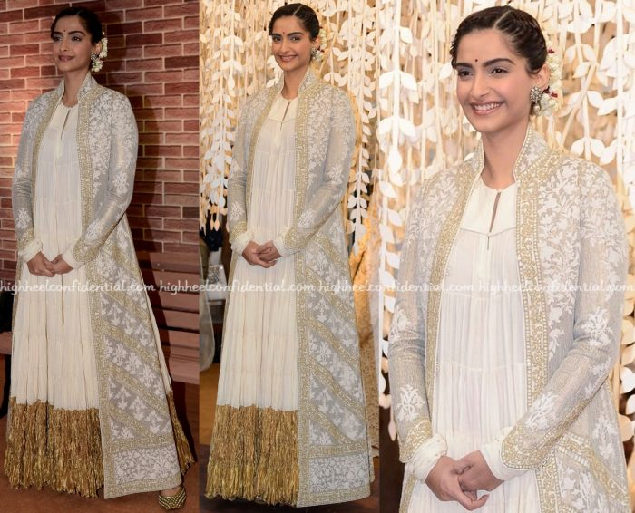 Sonam Kapoor Wears Rohit Bal To IMC Ladies Women Entrepreneurs' (WE) Exhibition-1