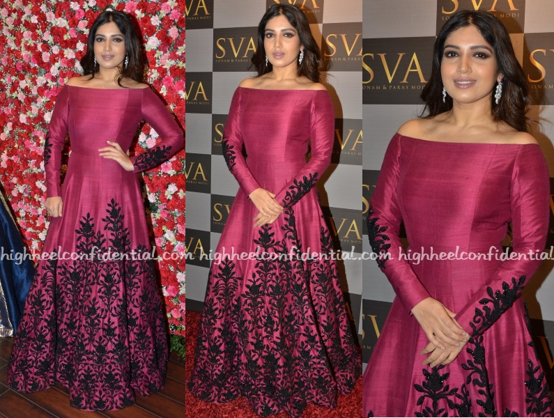 bhumi-pednekar-sva-bridal-collection-preview