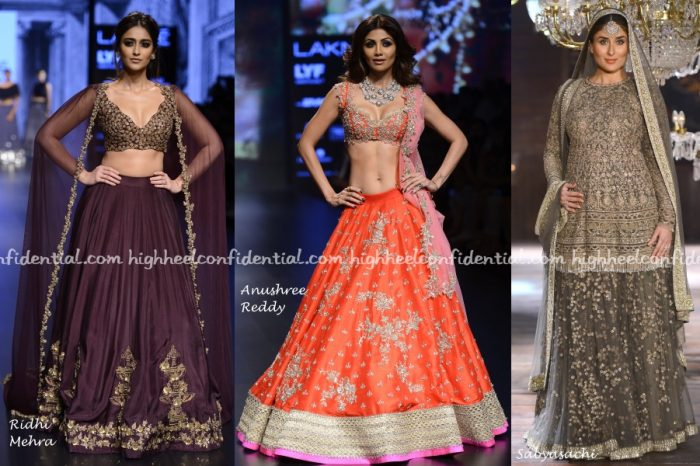 ileana-shilpa-ridhi-anushree-kareena-lakme-fashion-week-2016