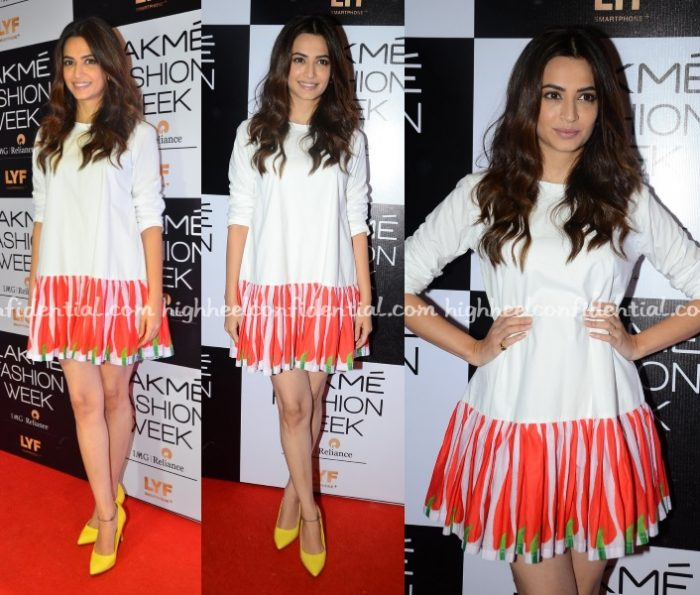 kriti-kharbanda-masaba-lakme-fashion-week-2016