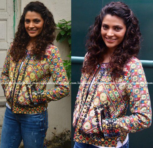 saiyami-kher-wears-hemant-and-nandita-to-mirzya-promotions-2