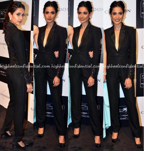 sarah-jane-dias-in-shriya-som-at-chandon-party-starter-event