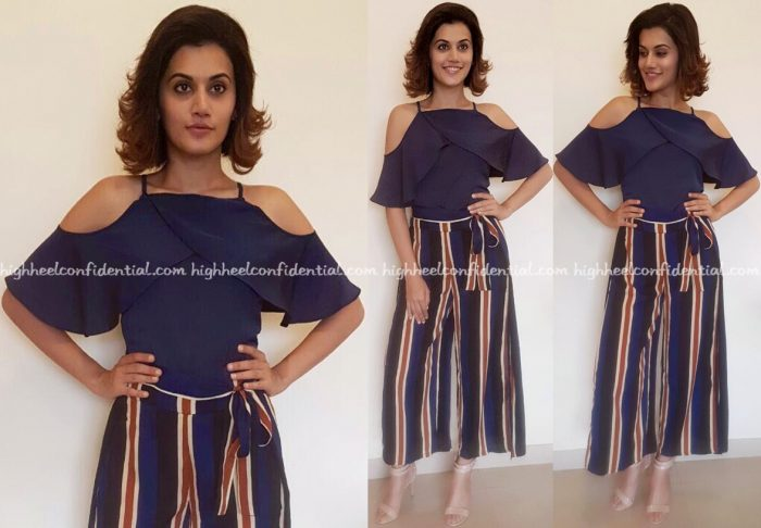 taapsee-pannu-at-pink-promotions-in-kerkes-and-grey-fashion-company