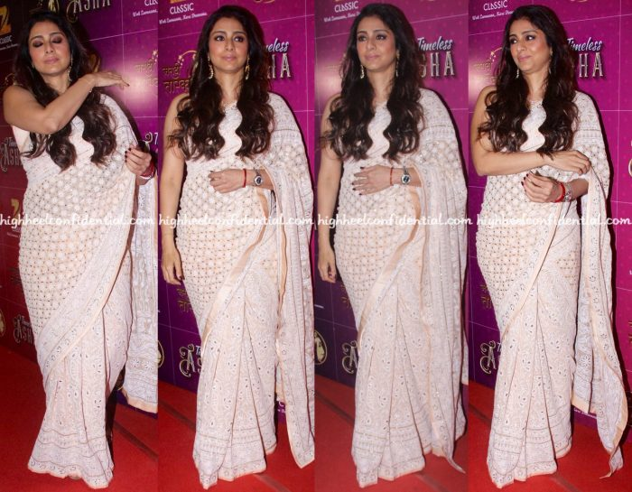 tabu-in-anjul-bhandari-at-timeless-asha-event-1