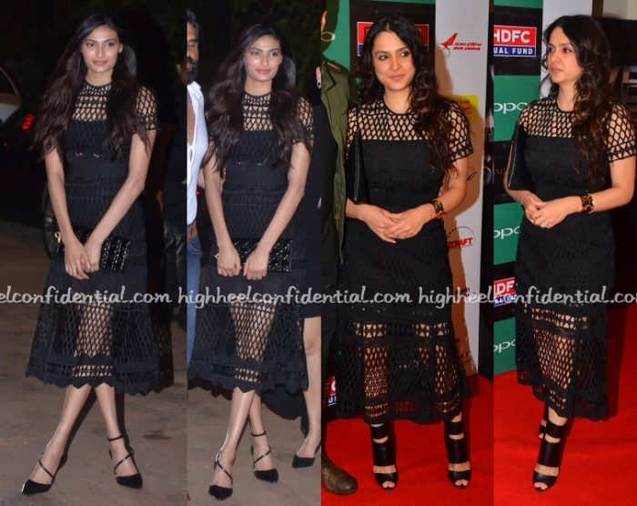 athiya-shetty-tanya-deol-self-portrait-rima-jain-party-ywc-launch
